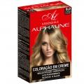 Alpha Line - Essenziale - Coloração em Creme - Para Brilho Intenso, Hidratação e Alta Performance - 8.0 Louro Claro / Loiro Claro