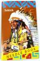 Agulheiro Indio c/ 6 unid