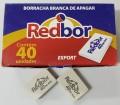 Borracha Escolar 40 cx c/ 40 unid