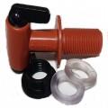 Torneira filtro de virar para filtro barro e suqueira com 12 unidades