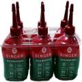 Oleo de maquina Singer 100 ml  (nova embalagem)